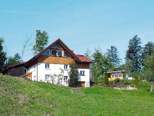 Apartment Muhlenmichelshausle  in Hinterzarten, Black Forest - 4 persons, 1 bed