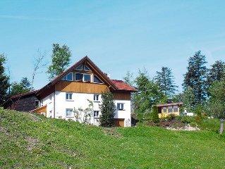 Apartment Mühlenmichelshäusle  in Hinterzarten, Black Forest - 4 persons, 1 bed