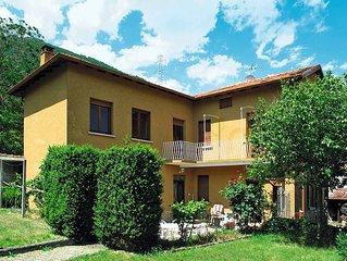 Vacation home Casa Carolina  in Cremia (CO), Lake Como - 10 persons, 4 bedrooms