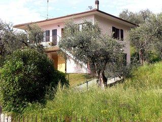 Ferienhaus Casa Viviana  in Malcesine, Gardasee - 4 Personen, 2 Schlafzimmer
