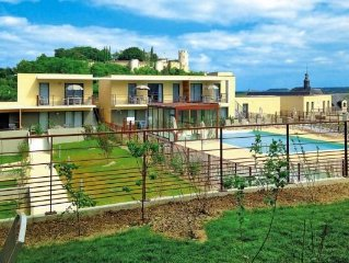 Residence Le Clos St. Michel, Chinon  in Centre - 4 persons, 1 bedroom