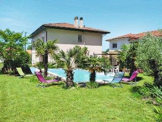 Ferienhaus in Tarnos, Aquitaine - 9 Personen, 4 Schlafzimmer