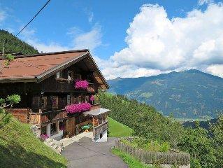 Ferienwohnung Ranglerhof  in Fugen, Zillertal - 7 Personen, 3 Schlafzimmer
