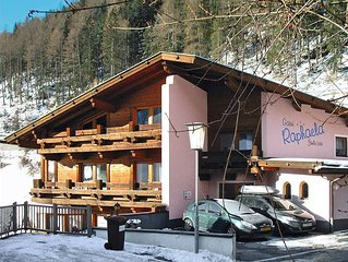 Apartment Haus Raphaela  in Solden, Oetz Valley / Otztal - 12 persons, 5 bedroo