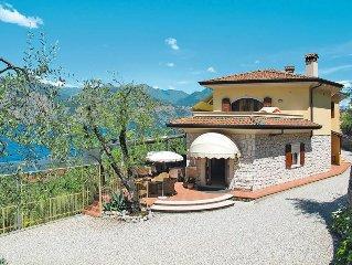 Apartment Casa Maria  in Assenza di Brenzone, Lake Garda/ Lago di Garda - 6 per