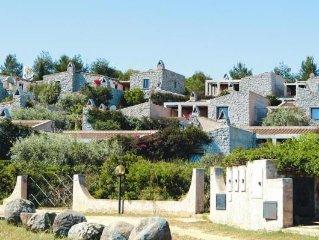 Residence Sant' Elmo, Castiadas  in Costa Rei - 4 persons, 1 bedroom
