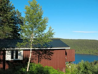 Vacation home in Aseral, Southern Norway - 4 persons, 2 bedrooms
