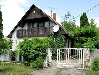 Vacation home in Siofok / Szeplak, Balatón - 8 persons, 4 bedrooms