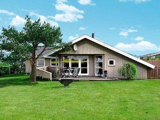 Vacation home in Bogense, Fyn - Langeland - 8 persons, 4 bedrooms