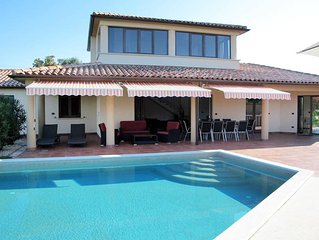 Vacation home Villa Andrea mit Pool  in Liznjan - Sisan, Istria - 10 persons, 4