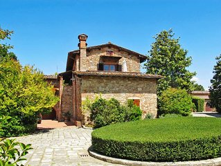 Apartment Casetta  in Poggibonsi, Siena and surroundings - 4 persons, 2 bedrooms