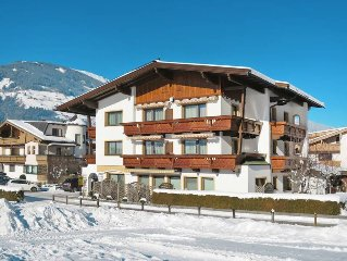 Apartment Haus Rahm  in Mayrhofen, Zillertal - 5 persons, 1 bedroom