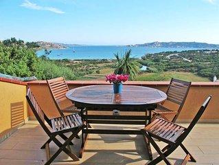 Apartment Casa Laura  in Palau, Sardinia - 4 persons, 1 bedroom