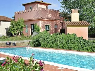 Holiday resort La Tagliate, La Rotta  in Pisa und Lucca - 2 persons, 1 bedroom