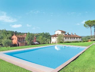 Apartment Podere Francigena  in Castelfiorentino (FI), Florence and surrounding