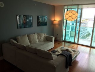 Luxurious location for perfect vacation at Brickell