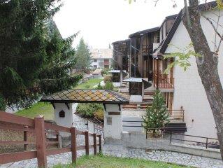 Appartamento in montagna nella tranquilla zona di Gran Villard
