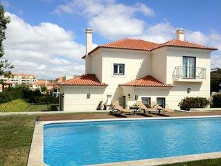 Luxury 5 Star Villa With Pool