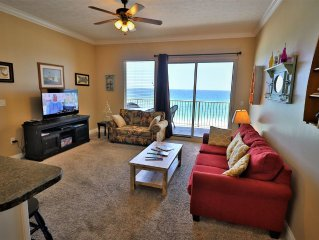 Treasure Island Beach Front 2 Bedroom +Bunks***