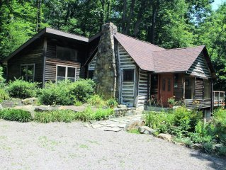 The Cottages at Fayette Springs--Creek House--Enjoy this Spacious Cottage!