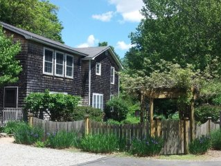 Maine Seacoast Vacation Home - Family lodging.