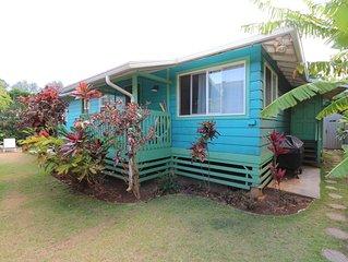 Idyllic North Shore Maui