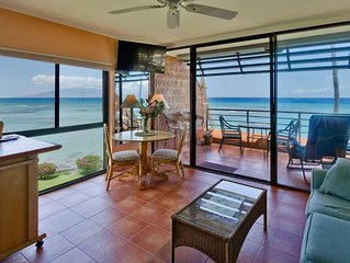 Peace  of Heaven Oceanfront 270 Degree of ocean front views