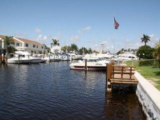 Big Garden, Heatable Pool, Outdoor Kitchen, Walk to the Beach and Golf Course