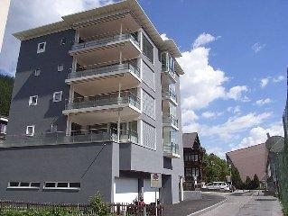 Apartment Sportweg  in Davos, Praettigau/ Landwassertal - 8 persons, 4 bedrooms