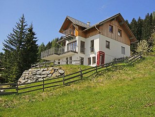 Apartment Schonwies  in Bad Kleinkirchheim, Carinthia - 4 persons, 2 bedrooms