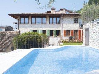 Residence Borgo Alba Chiara, Toscolano  in Westlicher Gardasee - 5 persons, 2 b