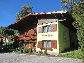 Vacation home Hussl  in Fugen, Zillertal - 14 persons, 7 bedrooms