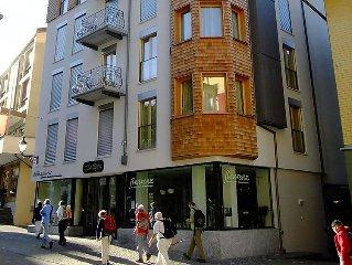 Apartment Villa Maria Appt. 33  in Engelberg, Central Switzerland - 4 persons,