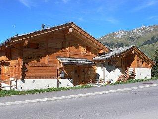 Apartment Boule de Neige  in Verbier, Valais - 6 persons, 3 bedrooms