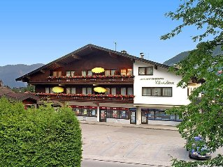 Apartment Christian  in Maurach, Tyrol - 4 persons, 1 bedroom
