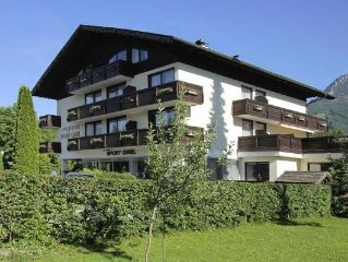 Apartments home Sport Girbl, Strobl am Wolfgangsee  in Salzkammergut - 4 person