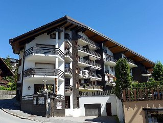 Apartment Villars Soleil  in Villars, Alpes Vaudoises - 4 persons, 2 bedrooms
