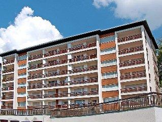 Ferienwohnung Grand Large A/B  in Crans - Montana, Wallis - 4 Personen, 2 Schlaf