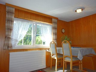 Apartment Sonnenboden  in Engelberg, Central Switzerland - 3 persons, 1 bedroom