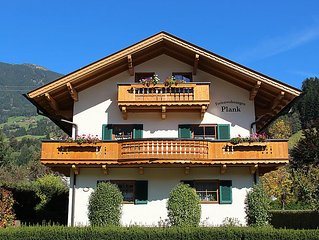 Apartment Plank  in Kaltenbach, Zillertal - 4 persons, 2 bedrooms