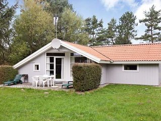 Vacation home Kramnitze  in Rodby, Lolland - 8 persons, 3 bedrooms