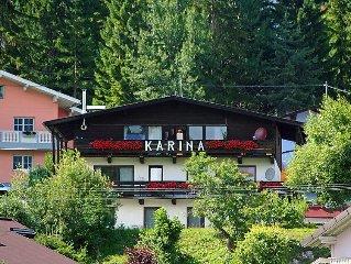 Apartment Karina  in Seefeld in Tirol, Tyrol - 4 persons, 1 bedroom