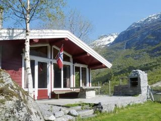 Holiday home, Olden  in Sogn und Fjordane - 4 persons, 1 bedroom