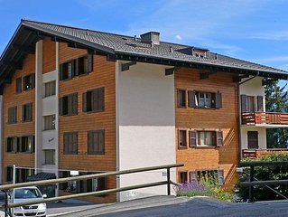 Apartment Beausoleil 14  in Verbier, Valais - 4 persons, 1 bedroom