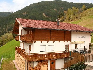 Apartment Apart Helmuth  in See, Tyrol - 4 persons, 2 bedrooms