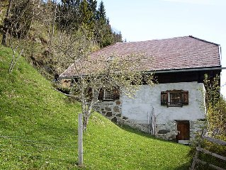 Vacation home Stagora  in Steinfeld, Carinthia - 4 persons, 2 bedrooms