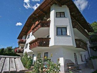 Apartment Venet  in Fliess, Tyrol west - 4 persons, 2 bedrooms
