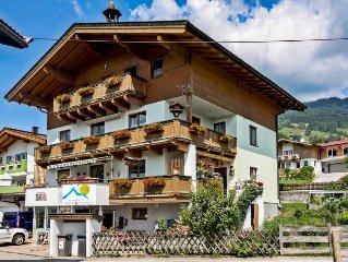 Ferienwohnung Schusterhausl Lackner  in Kaprun, Salzburger Land - 6 Personen, 3