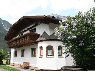 Apartment Buntweg  in Landeck, Tyrol west - 8 persons, 3 bedrooms