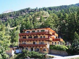 Ferienwohnung Leiter  in Solden, Otztal - 11 Personen, 4 Schlafzimmer